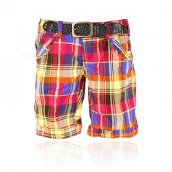 Damshorts fresh made rutiga