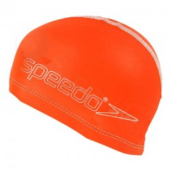Badmössa barn pace cap orange - Speedo