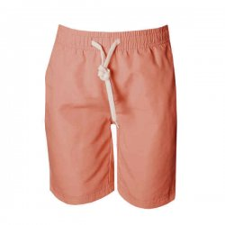 Badshorts herr orange