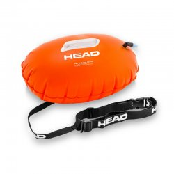 Swimmers Safety Buoy orange Xlite - Head