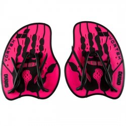 Handpaddlar Vortex Evolution Rosa - Arena