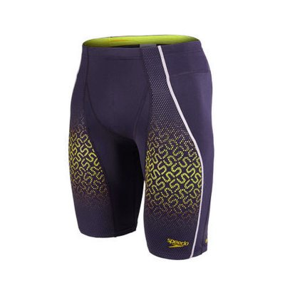 Badbyxor speedfit pinnacle jammer navy/gul - Speedo
