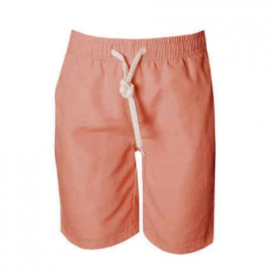 Badshorts barn Tomas orange