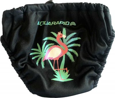 Babybadbyxa drim flamingo - Aquarapid