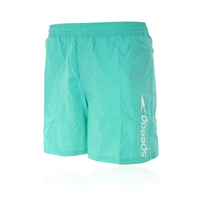 Badshorts herr Scope 16 tum turkos - Speedo