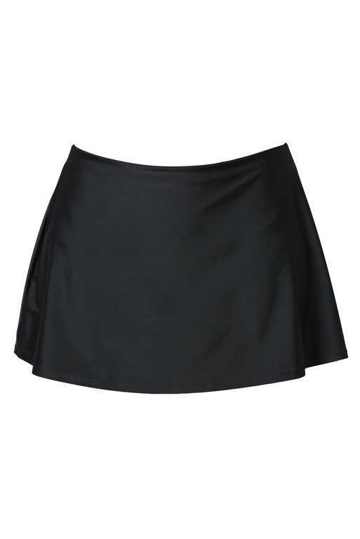 bikini kjol dam